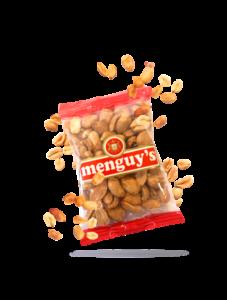 Produit Sachet cacahuètes 40g