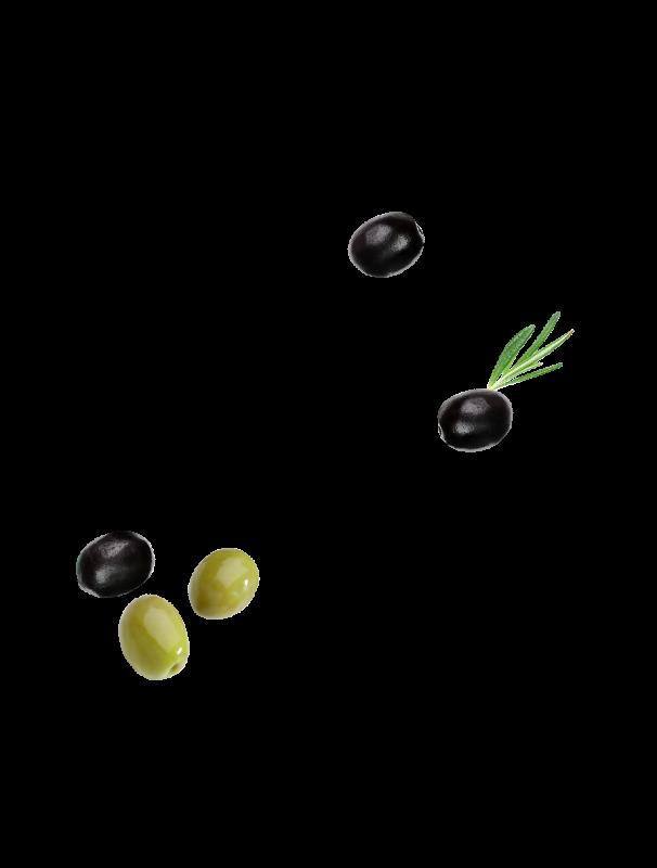Olives cocktail apéritif Menguy's