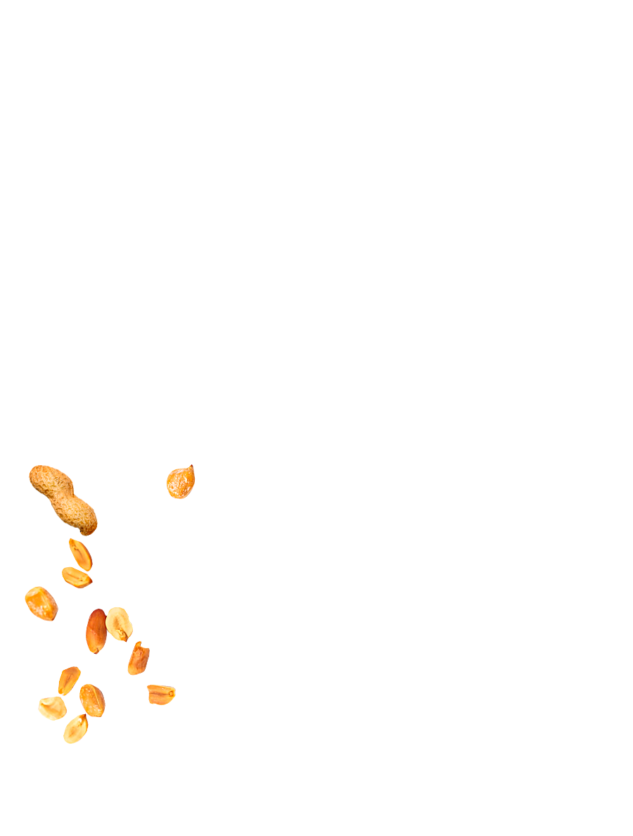 Peanut butter crunchy Menguy's