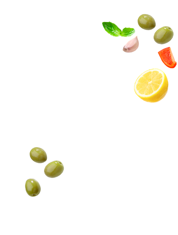 Olives à l'andalouse Menguy's